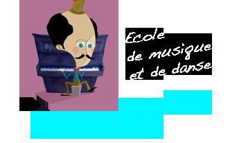 Ecole de musique et de danse Jacques Ibert